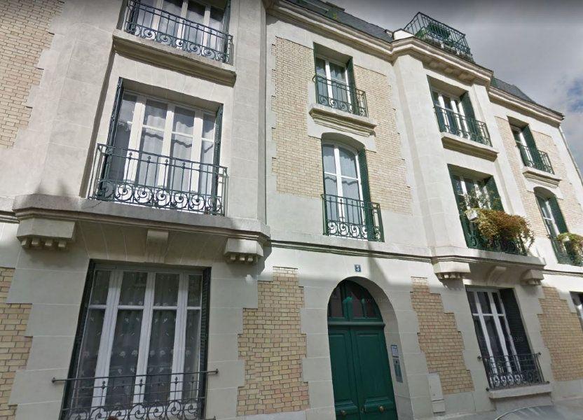 Appartement à louer 47m2 à Reims