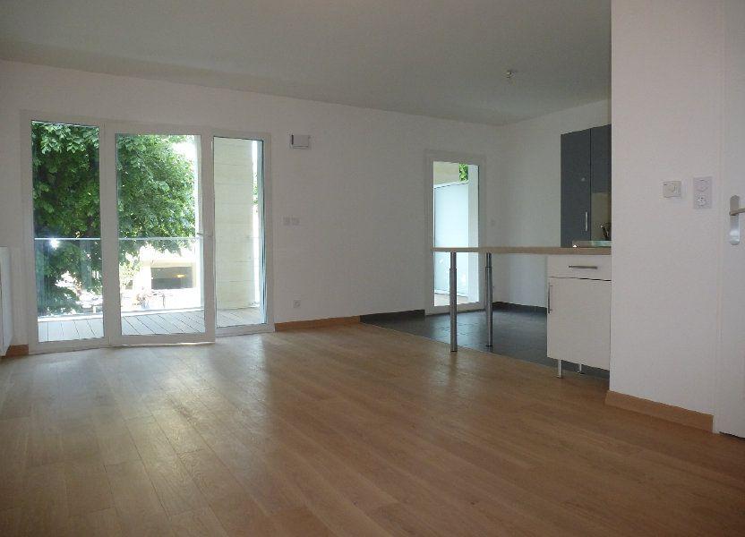 Appartement à louer 50.3m2 à Reims