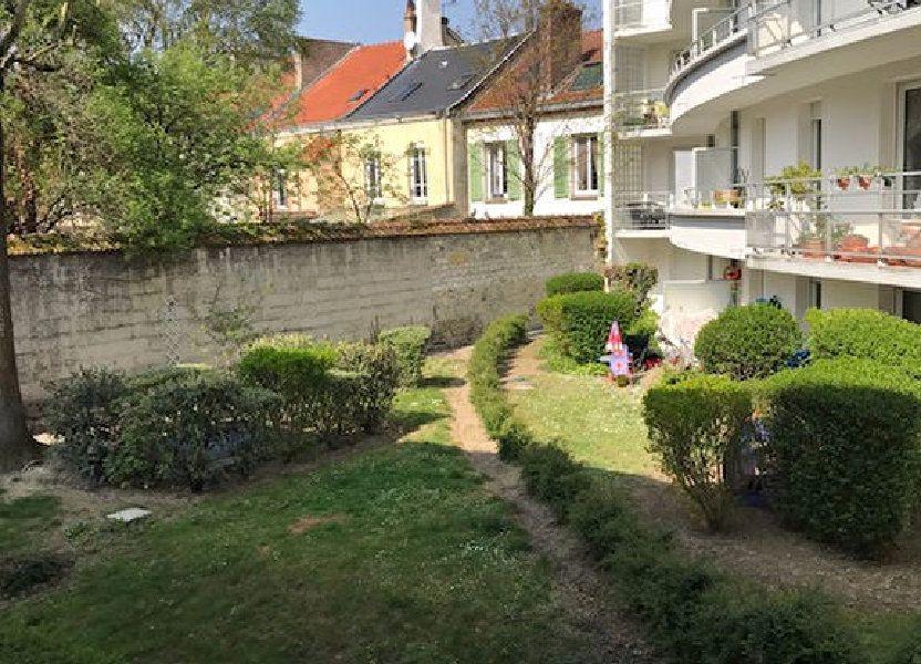 Appartement à louer 27m2 à Reims
