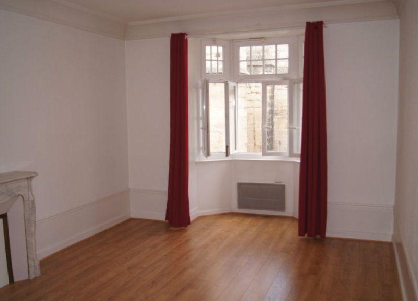 Appartement à louer 34.47m2 à Reims