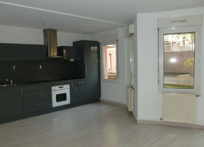 Appartement à louer 58m2 à Reims