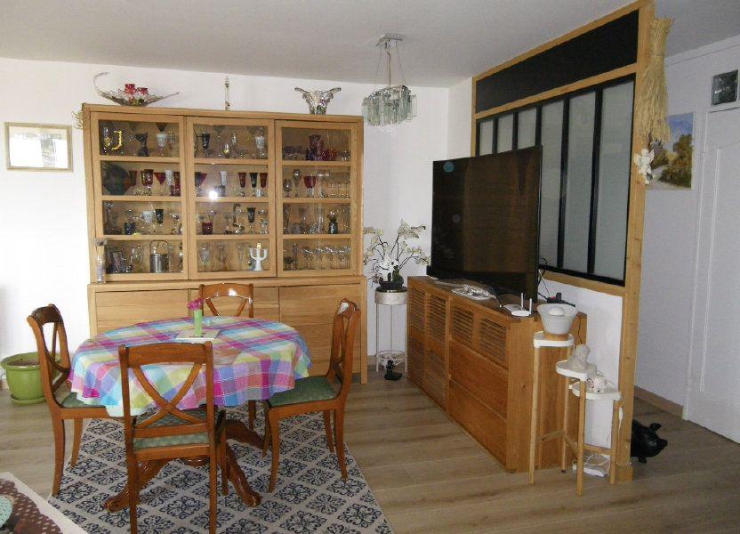Appartement à vendre 91.92m2 à Reims