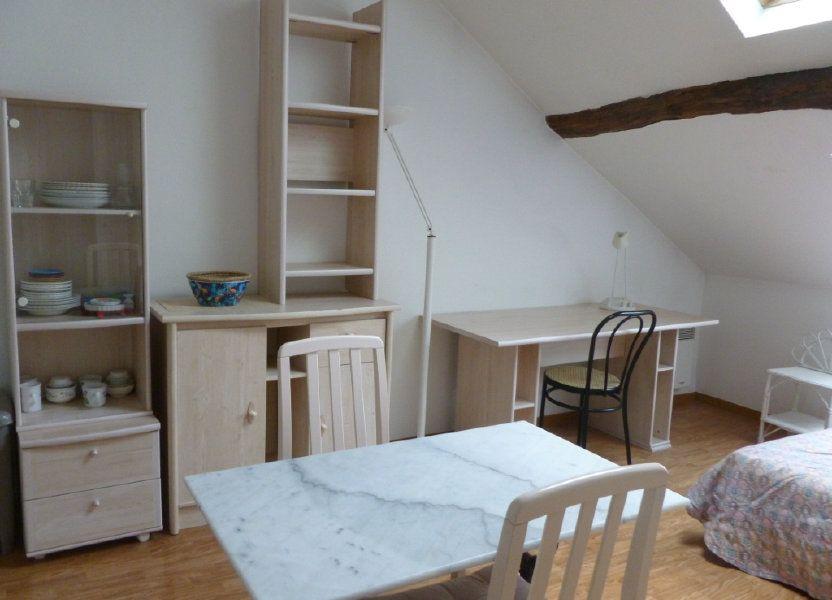 Appartement à louer 22.15m2 à Reims