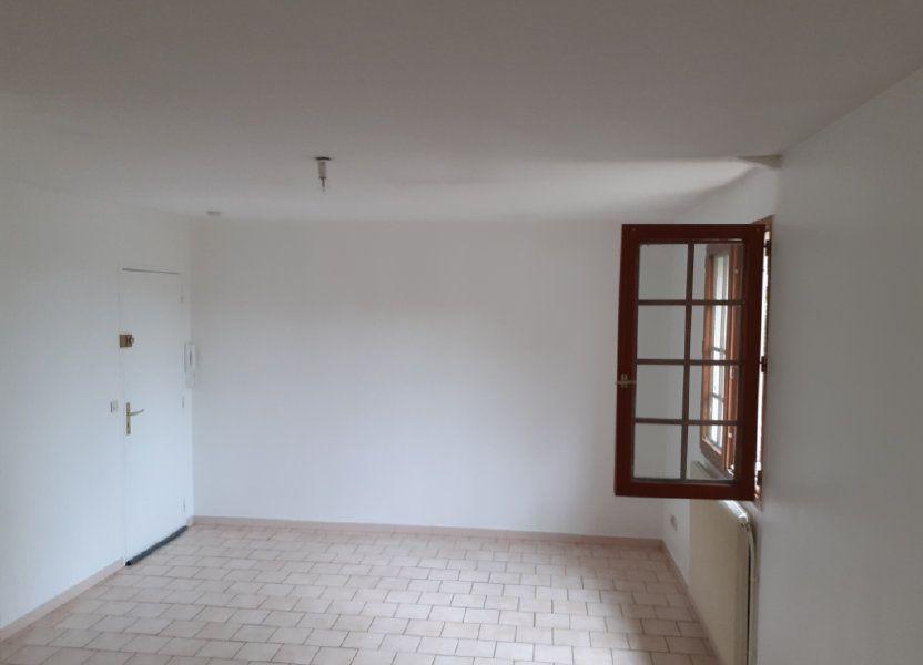 Appartement à louer 51m2 à Reims