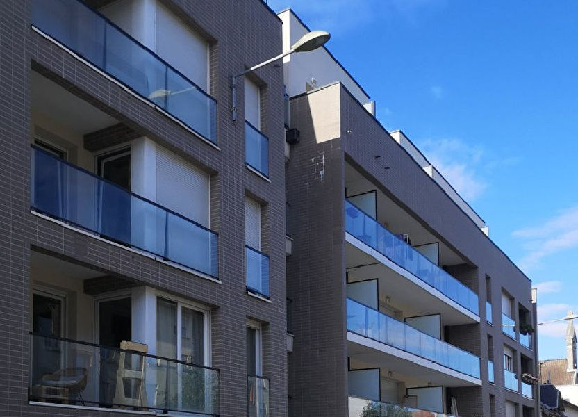 Appartement à vendre 68.5m2 à Reims