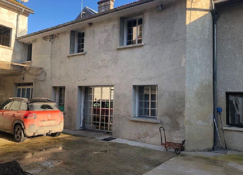 Maison à vendre 190m2 à Caurel