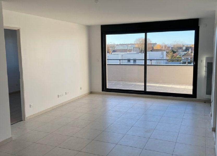 Appartement à vendre 66.3m2 à Reims