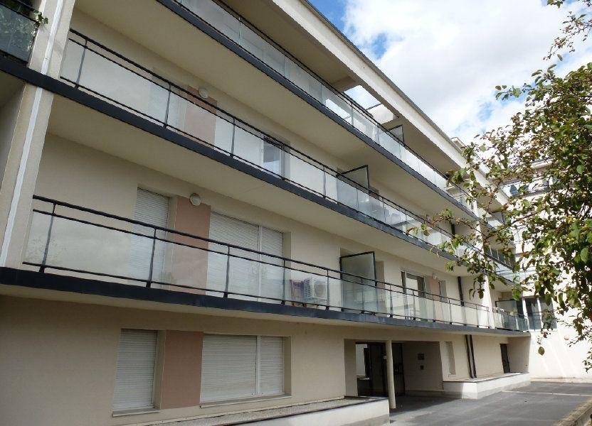 Appartement à vendre 68.95m2 à Reims