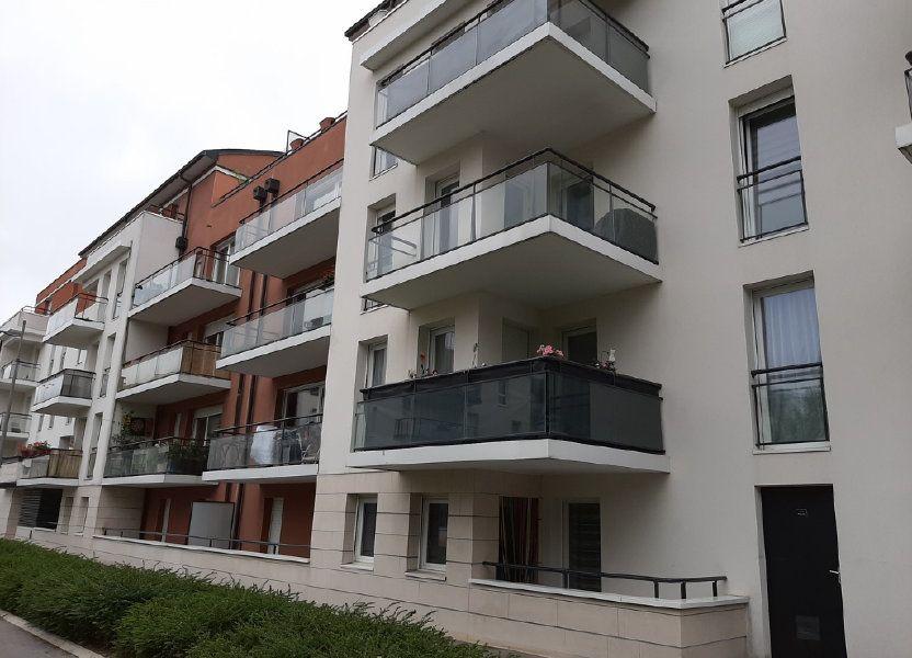 Appartement à vendre 42m2 à Reims