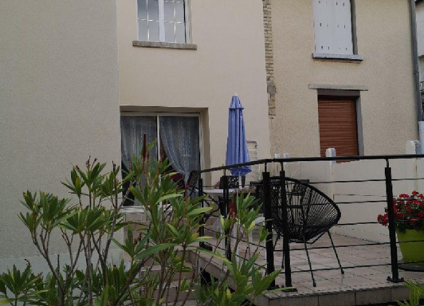 Maison à vendre 100m2 à Reims