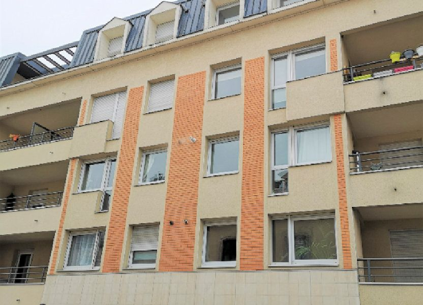 Appartement à vendre 75.2m2 à Reims