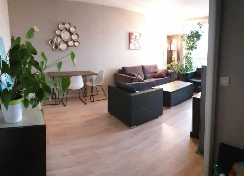 Appartement à vendre 80m2 à Reims