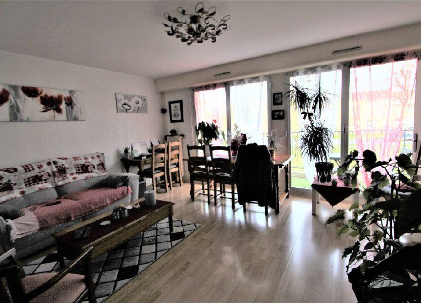 Appartement à vendre 90m2 à Reims