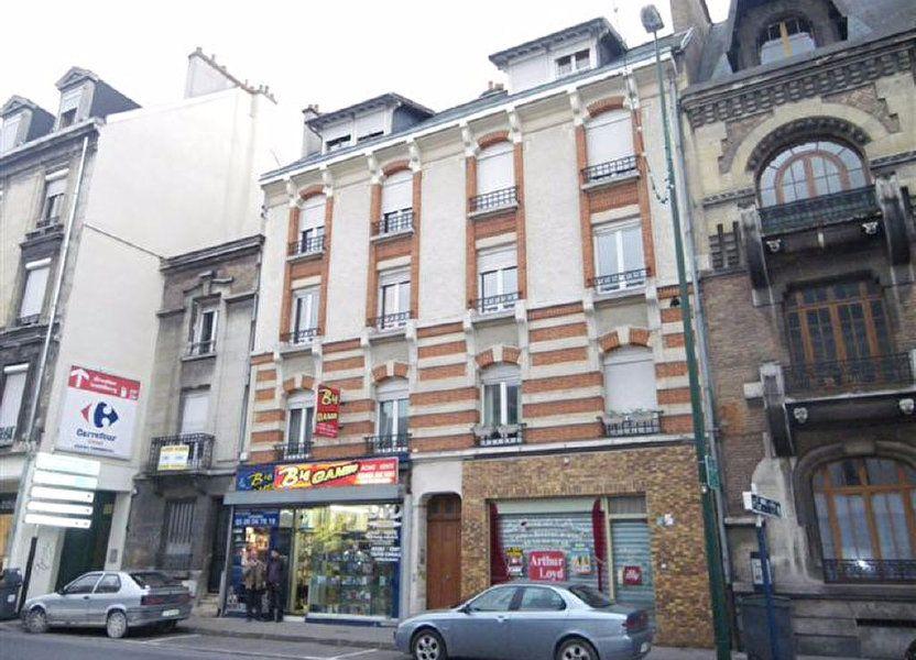 Appartement à vendre 55.3m2 à Reims