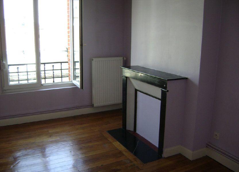 Appartement à vendre 54m2 à Reims