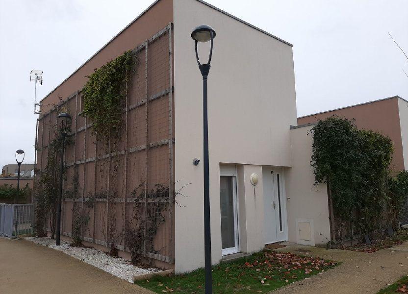 Maison à vendre 90.84m2 à Reims