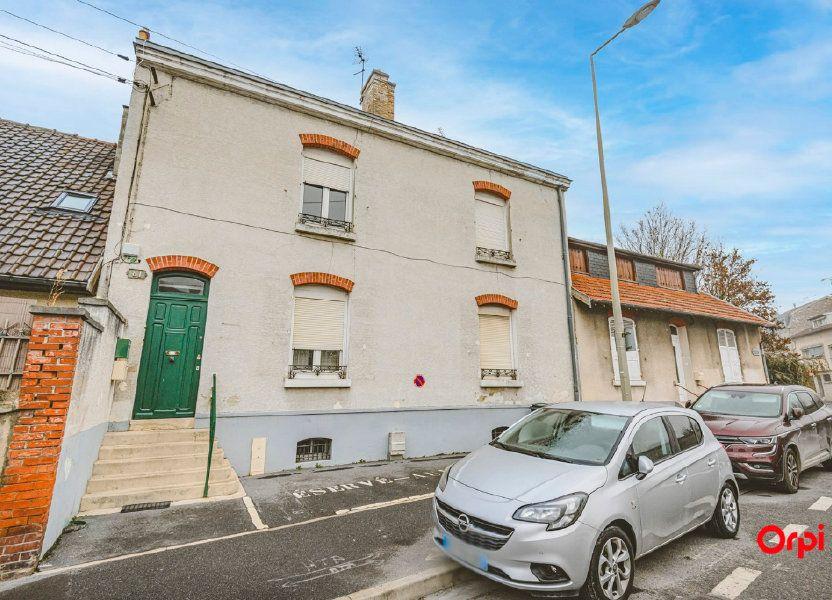 Appartement à vendre 41.91m2 à Reims