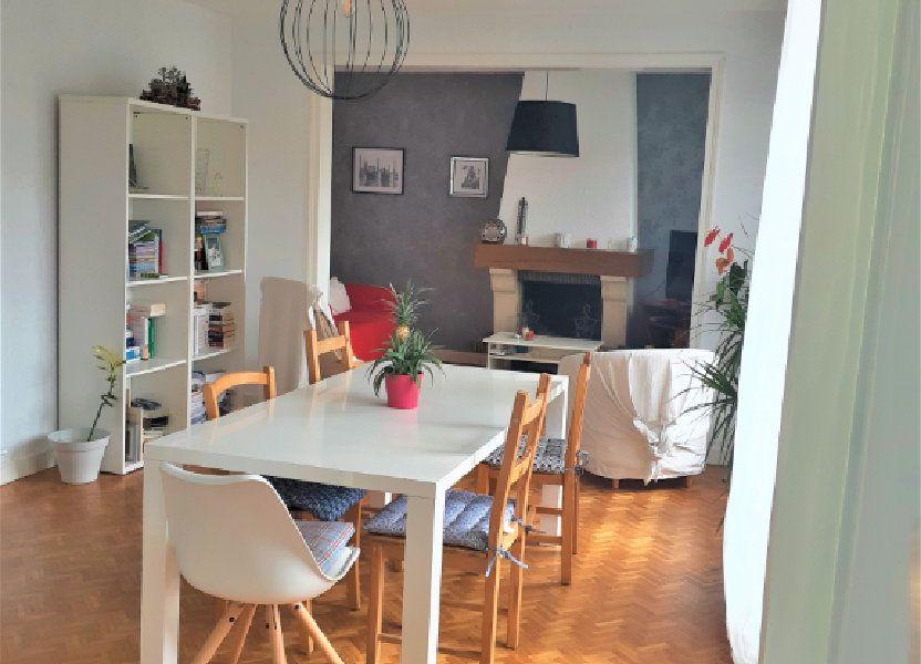Maison à vendre 150m2 à Reims