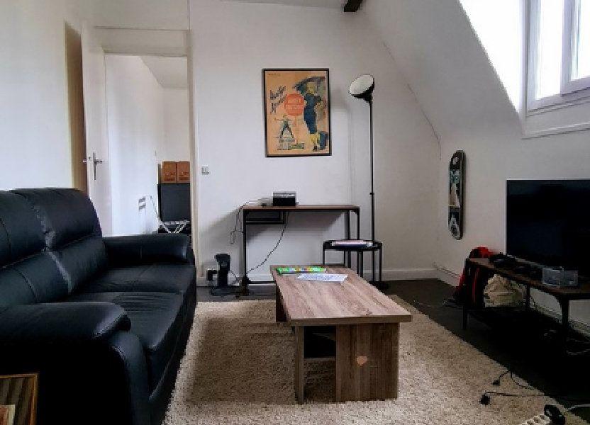 Appartement à vendre 37.94m2 à Reims