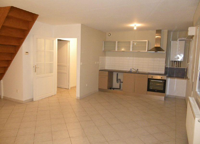 Maison à vendre 78.2m2 à Reims