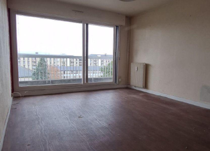 Appartement à vendre 46.96m2 à Reims