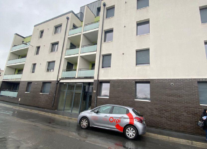 Appartement à vendre 29.79m2 à Reims