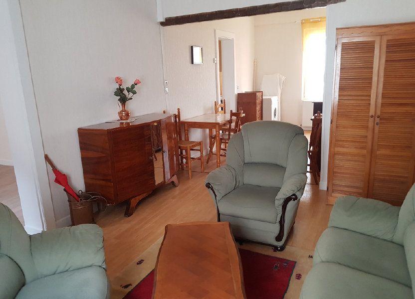 Appartement à vendre 50.51m2 à Reims