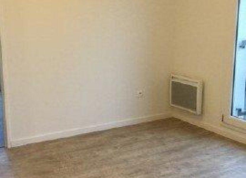 Appartement à louer 26.01m2 à Bezannes