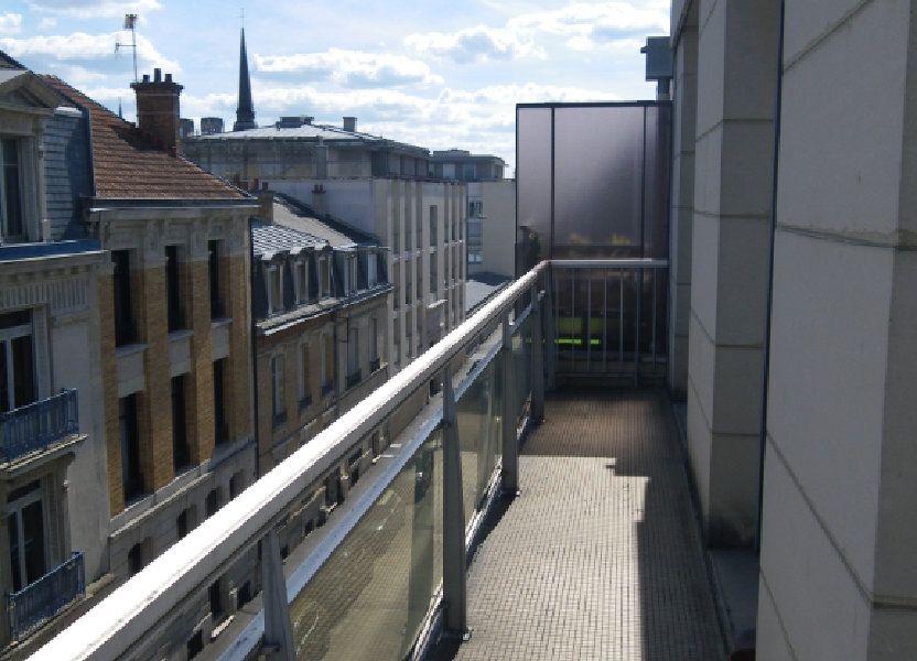 Appartement à vendre 82.72m2 à Reims
