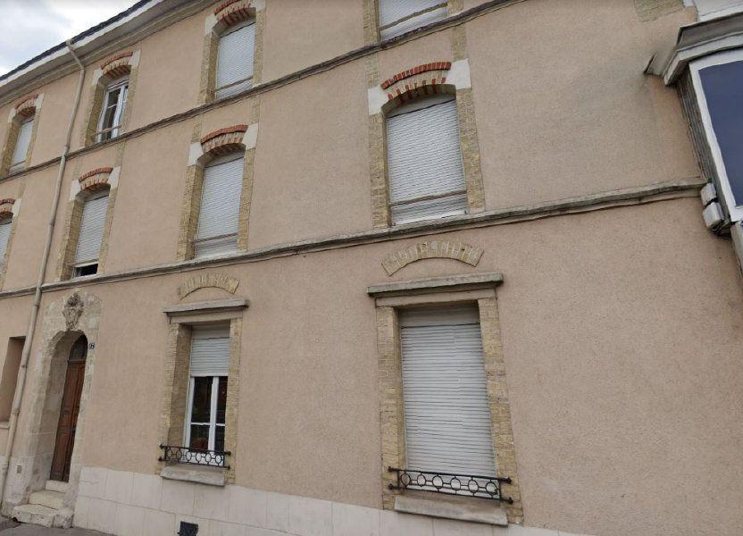 Appartement à louer 49m2 à Reims