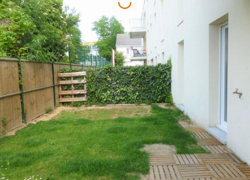 Appartement à louer 57.87m2 à Reims