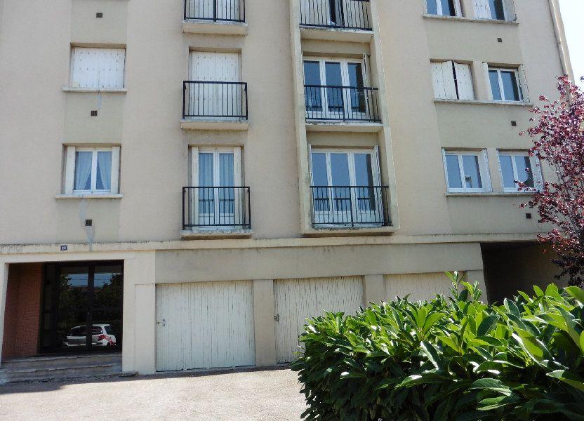 Appartement à louer 46.68m2 à Limoges