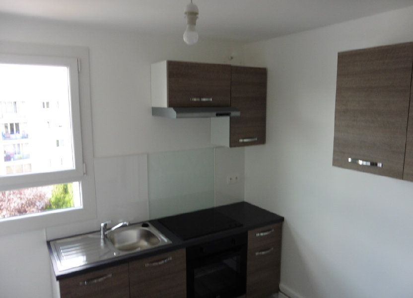 Appartement à louer 46.01m2 à Limoges