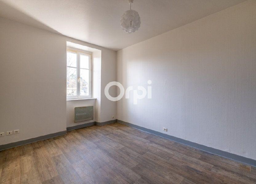 Appartement à louer 34m2 à Aixe-sur-Vienne