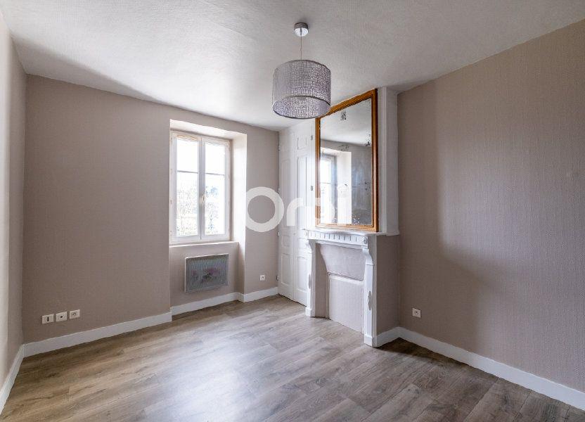 Appartement à louer 35m2 à Aixe-sur-Vienne