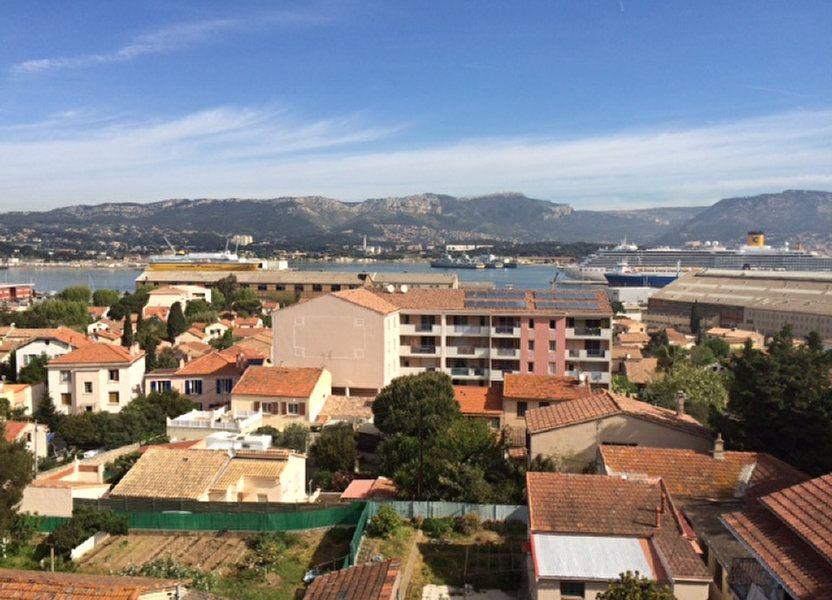 Appartement à louer 80m2 à La Seyne-sur-Mer