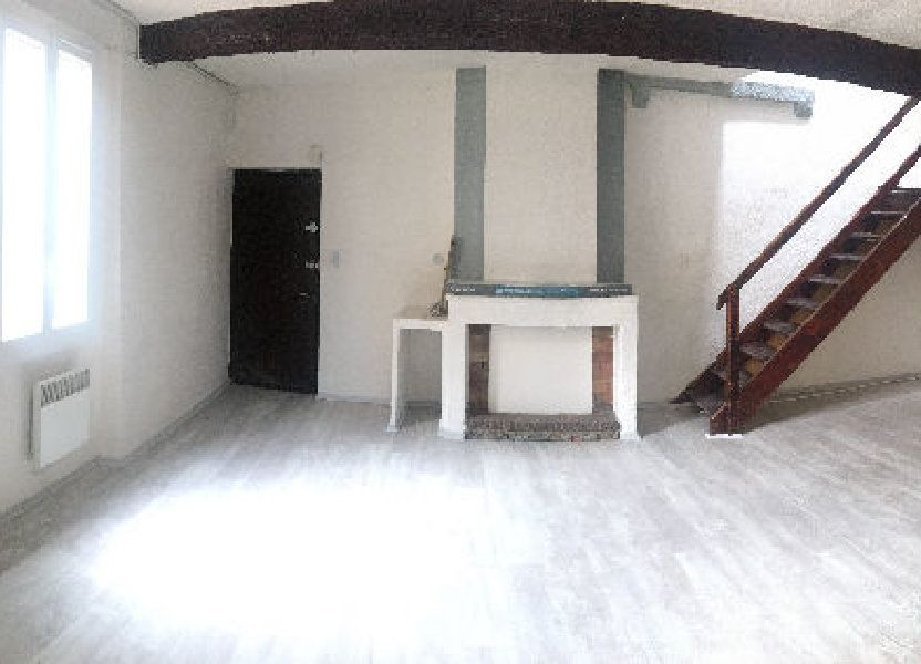 Appartement à louer 52m2 à La Seyne-sur-Mer