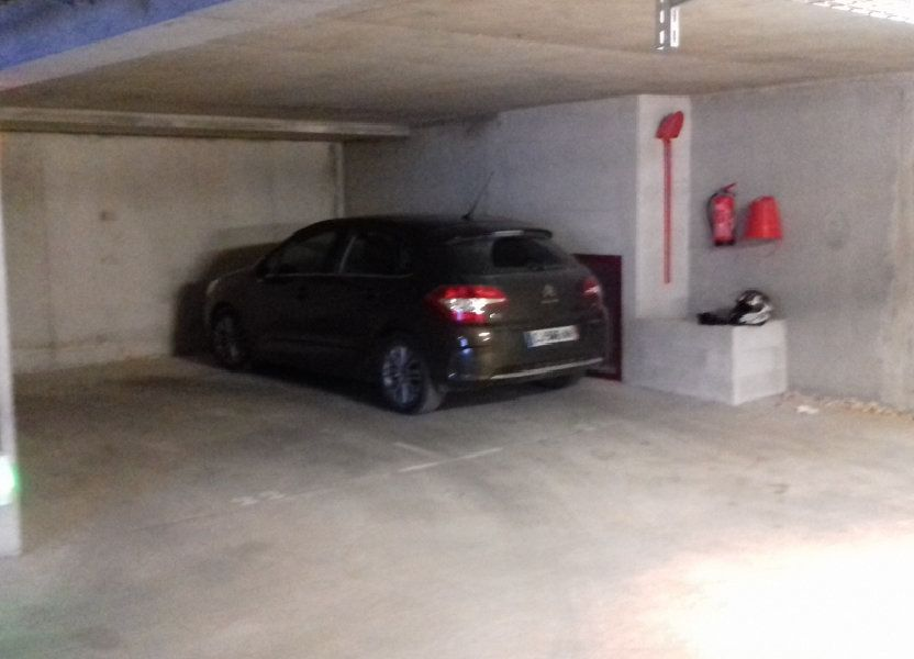 Stationnement à vendre 15m2 à La Seyne-sur-Mer