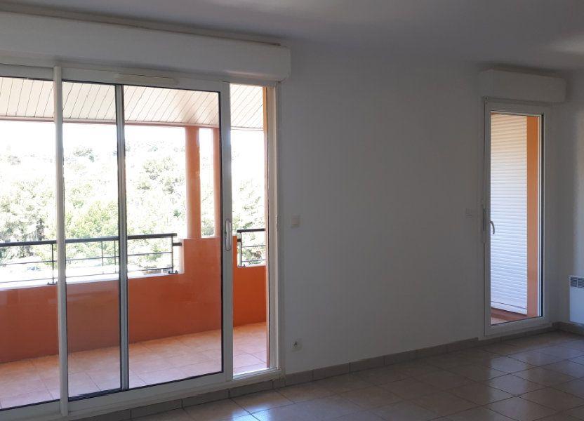 Appartement à louer 49.23m2 à La Seyne-sur-Mer