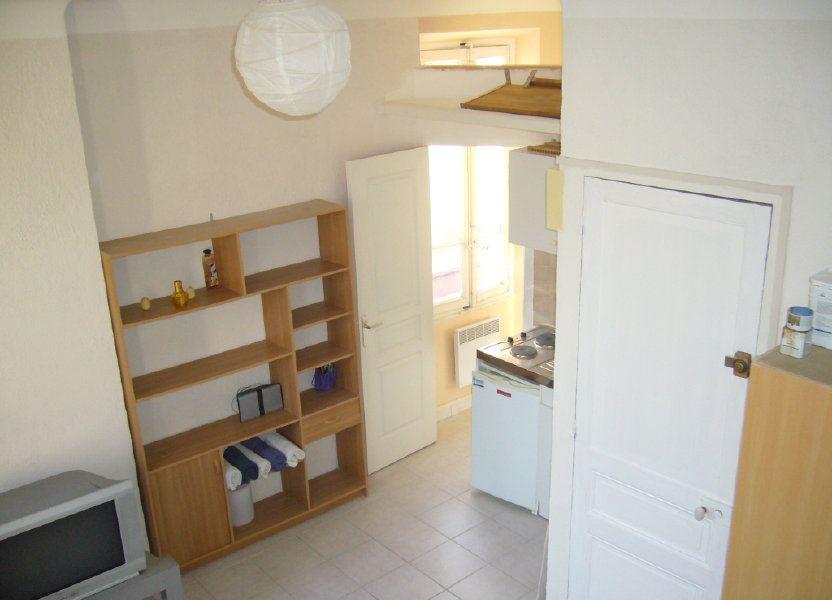 Appartement à louer 18.97m2 à La Seyne-sur-Mer