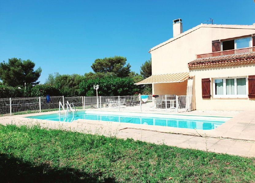 Maison à vendre 275m2 à La Seyne-sur-Mer