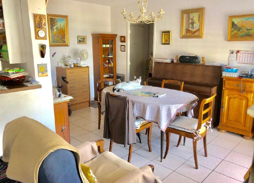 Appartement à vendre 41m2 à La Seyne-sur-Mer