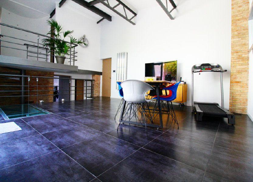 Appartement à vendre 132m2 à Toulon