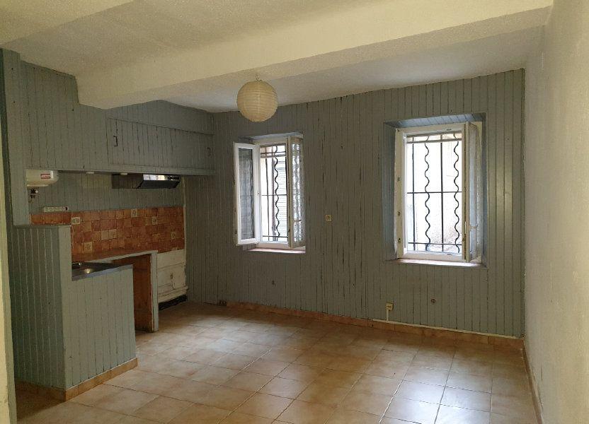 Appartement à vendre 59m2 à La Seyne-sur-Mer