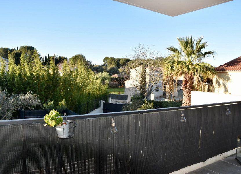 Appartement à vendre 80m2 à Sanary-sur-Mer