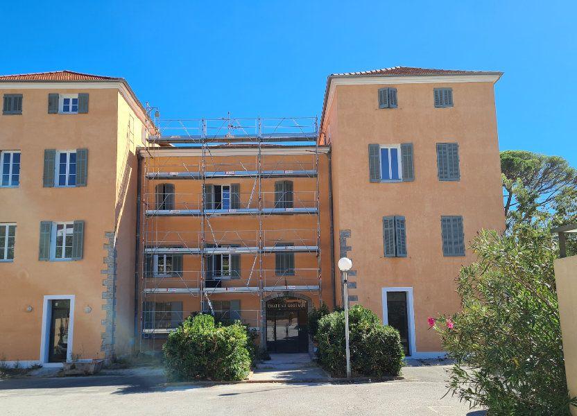 Appartement à vendre 56.3m2 à La Seyne-sur-Mer