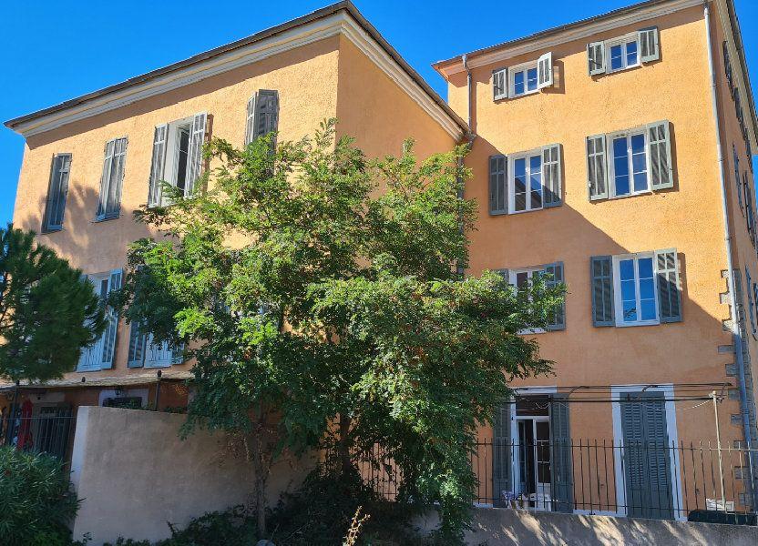 Appartement à vendre 91.9m2 à La Seyne-sur-Mer