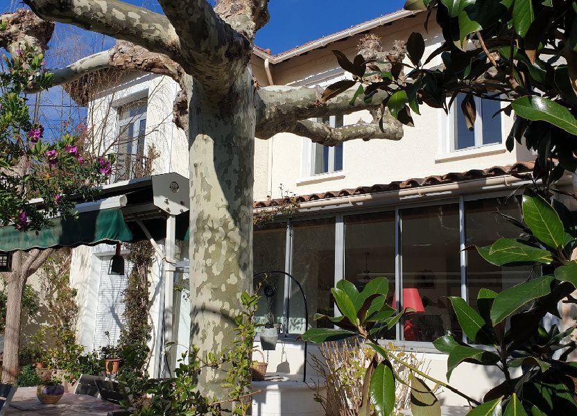 Maison à vendre 223m2 à La Seyne-sur-Mer