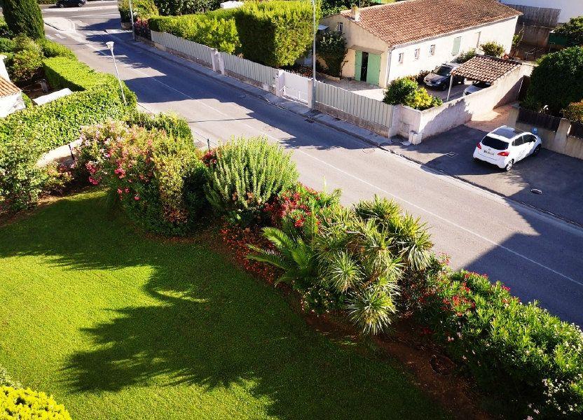 Appartement à vendre 52m2 à Sanary-sur-Mer