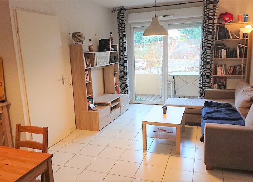 Appartement à vendre 44m2 à La Seyne-sur-Mer